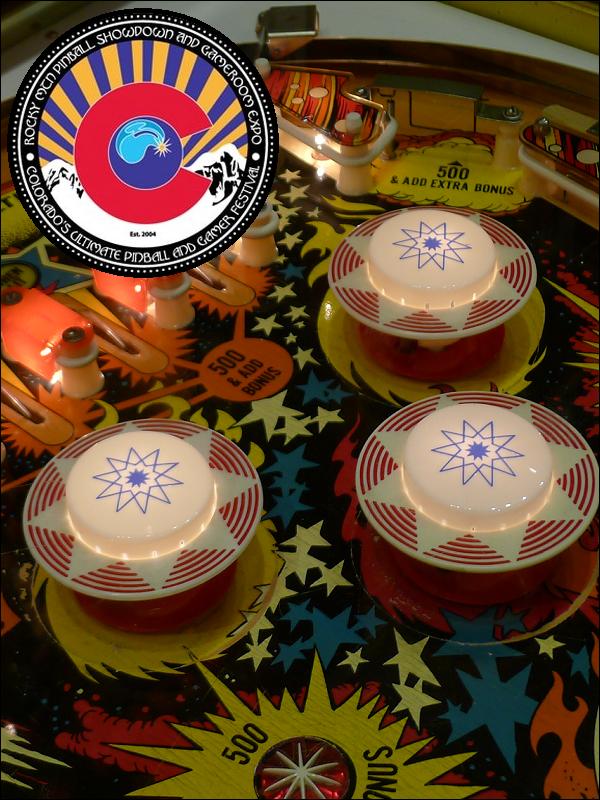 Pinball Wizardy!